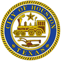 City of Houston Seal