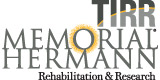 TIRR Memorial Hermann logo